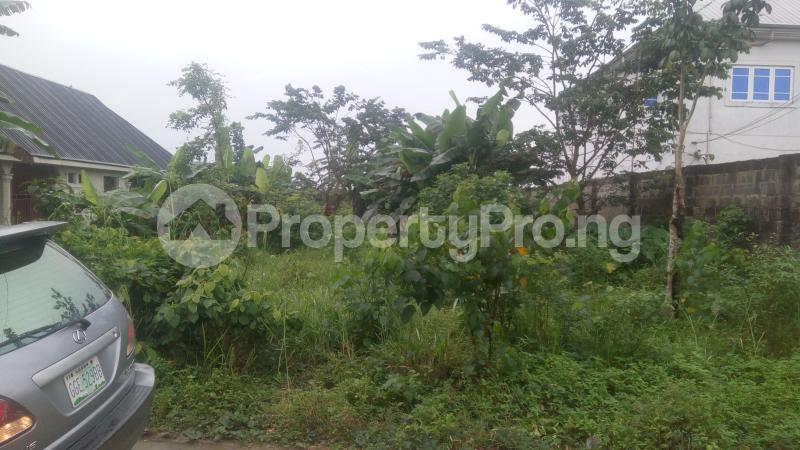 Land for sale Holy Ghost Estate,Off Igbo Ectche Road,By B-J Lodge Area,Rumukurushi Rumuokwurushi Port Harcourt Rivers - 4