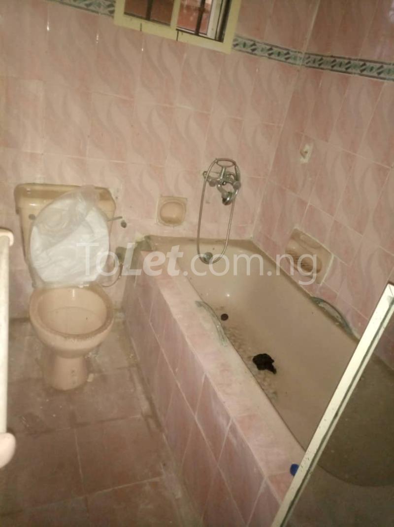 1 bedroom mini flat  Self Contain Flat / Apartment for rent - Igbo-efon Lekki Lagos - 5