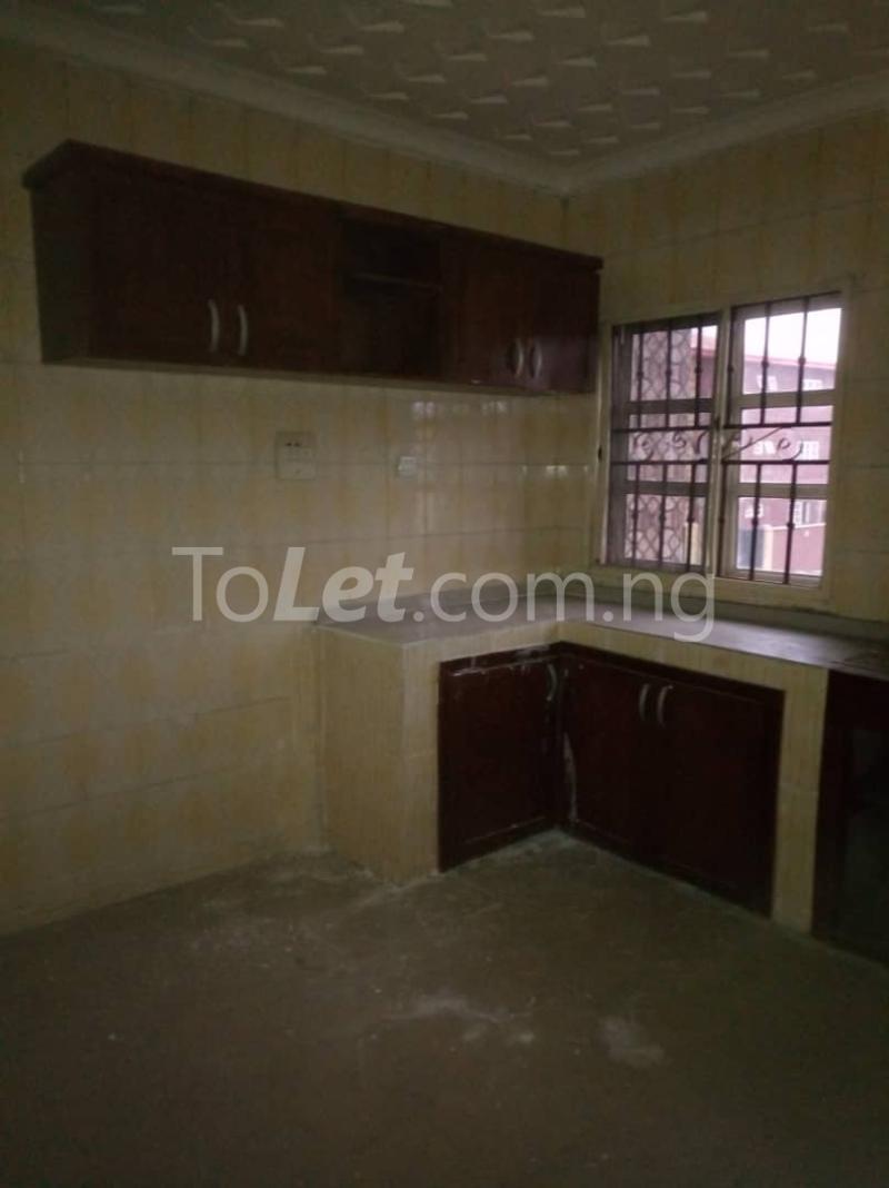 1 bedroom mini flat  Self Contain Flat / Apartment for rent - Igbo-efon Lekki Lagos - 6