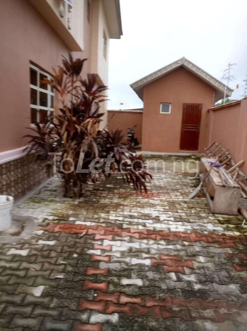 1 bedroom mini flat  Self Contain Flat / Apartment for rent - Igbo-efon Lekki Lagos - 1
