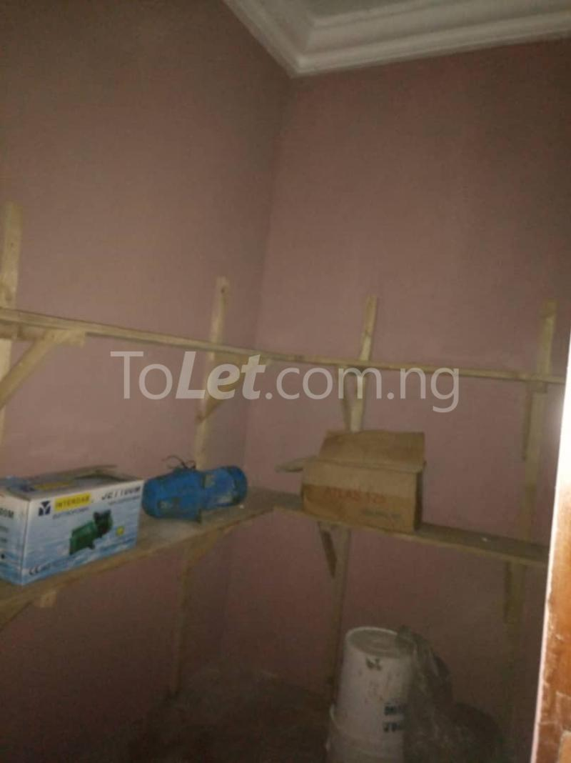 1 bedroom mini flat  Self Contain Flat / Apartment for rent - Igbo-efon Lekki Lagos - 8