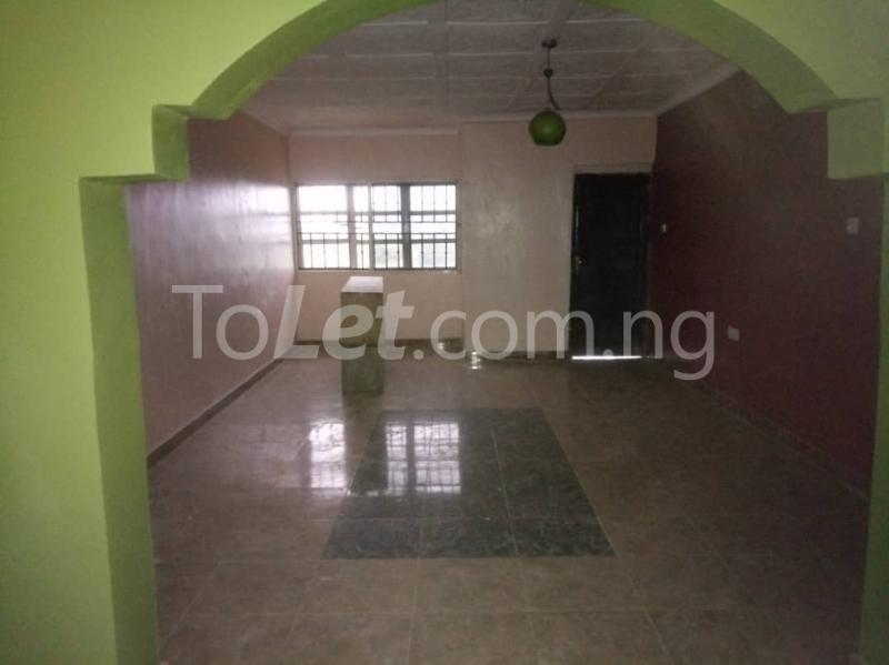 1 bedroom mini flat  Self Contain Flat / Apartment for rent - Igbo-efon Lekki Lagos - 4