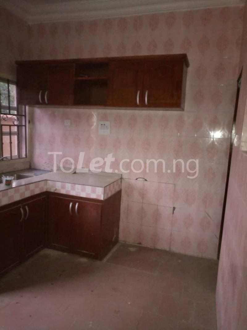 1 bedroom mini flat  Self Contain Flat / Apartment for rent - Igbo-efon Lekki Lagos - 7