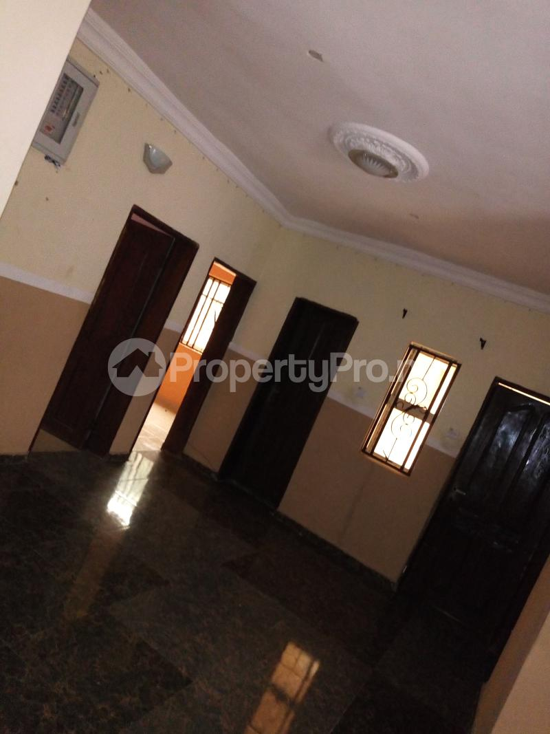 3 bedroom Self Contain Flat / Apartment for rent Green gate  Oluyole Estate Ibadan Oyo - 4