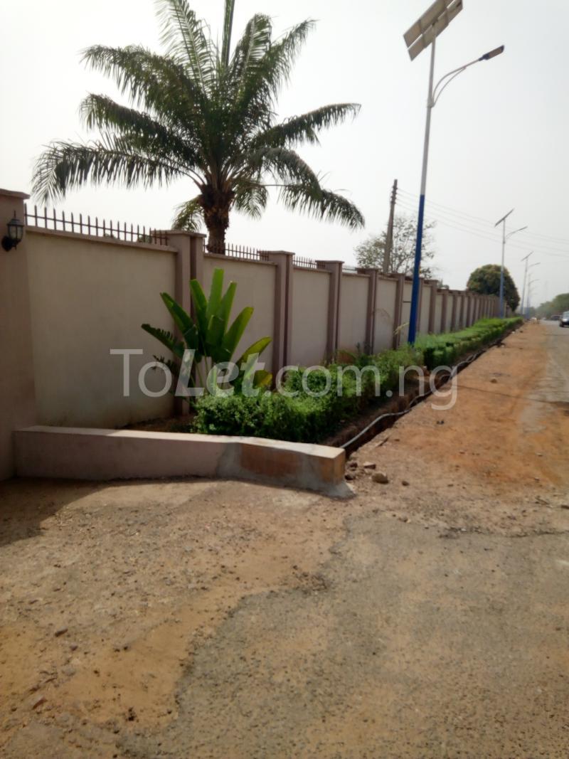 Land for sale Abdulrasak road gra Ilorin Kwara - 0