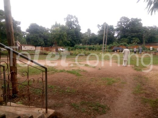 Land for sale gashash ,opposite station market,kaduna Kaduna South Kaduna - 4