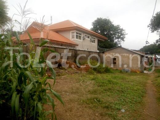 Land for sale gashash ,opposite station market,kaduna Kaduna South Kaduna - 1