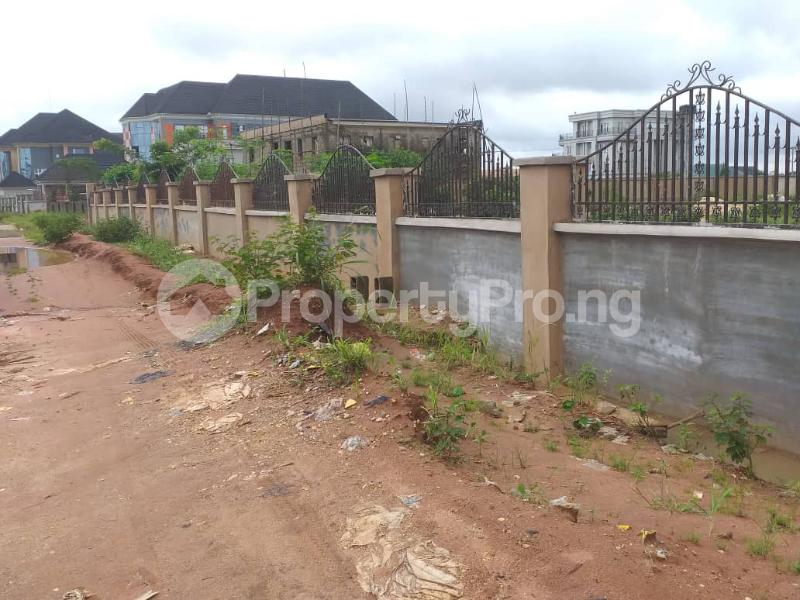 Commercial Land Land for sale Off General Hospital Road, New Owerri Imo - 0