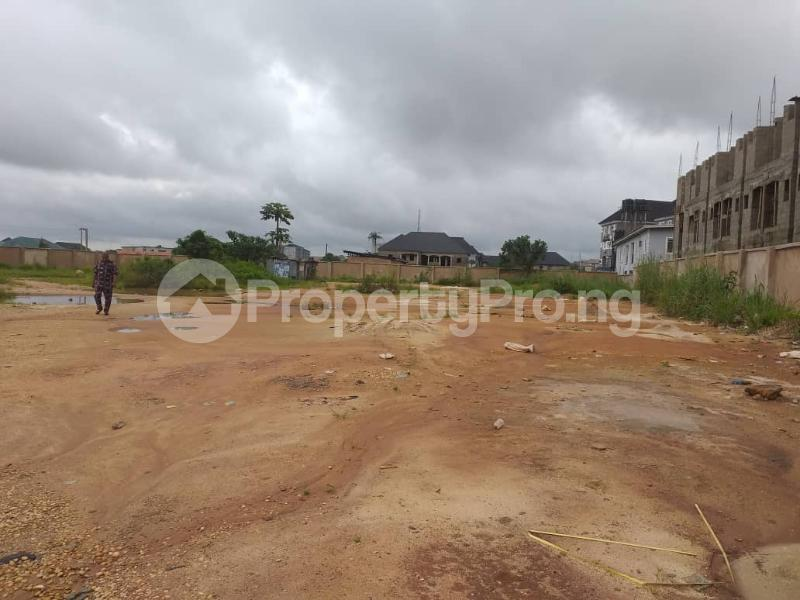 Commercial Land Land for sale Off General Hospital Road, New Owerri Imo - 3