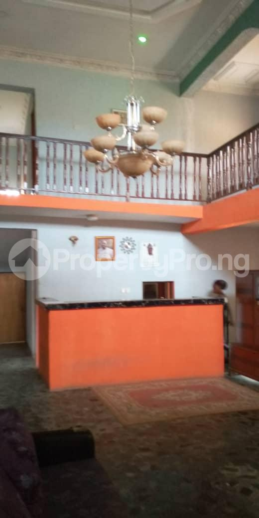Hotel/Guest House Commercial Property for rent sharp corner oluyole estate Ibadan.  Ibadan Oyo - 3