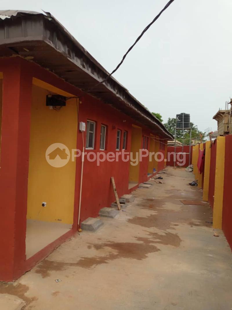 10 bedroom Mini flat Flat / Apartment for sale Papa area Apete Ibadan. Ibadan Oyo - 5