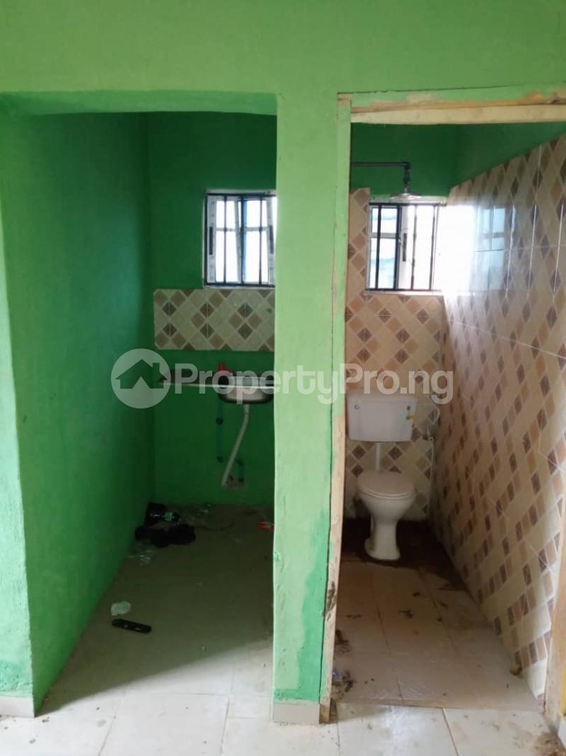 10 bedroom Mini flat Flat / Apartment for sale Papa area Apete Ibadan. Ibadan Oyo - 2