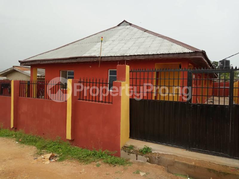 10 bedroom Mini flat Flat / Apartment for sale Papa area Apete Ibadan. Ibadan Oyo - 1