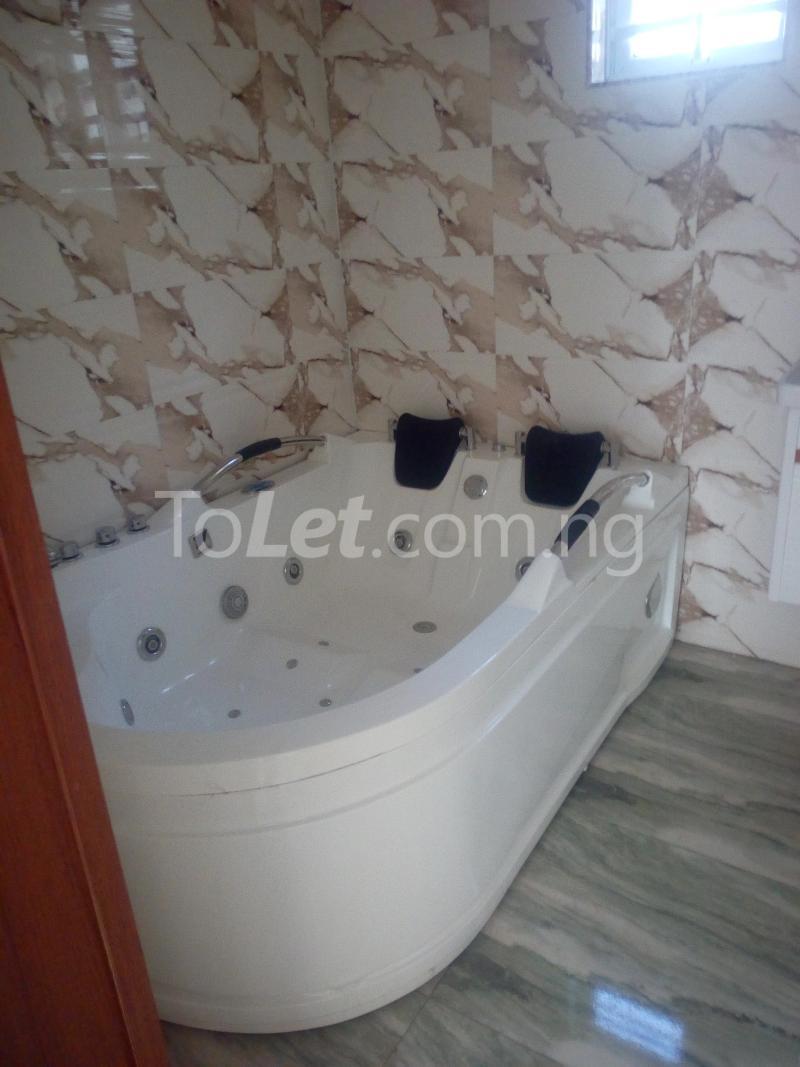 5 bedroom House for sale Behind Chevron Estate Lekki Lagos chevron Lekki Lagos - 10