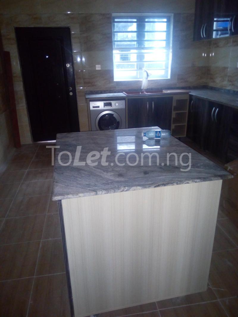 5 bedroom House for sale Behind Chevron Estate Lekki Lagos chevron Lekki Lagos - 8