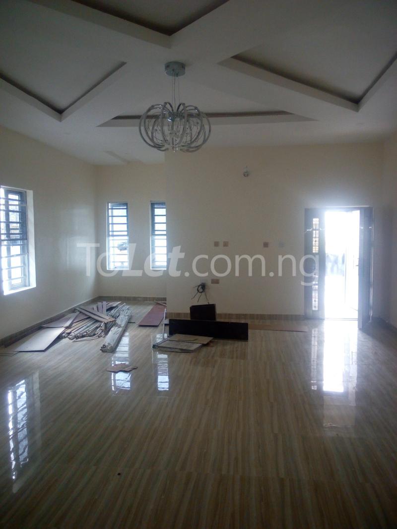 5 bedroom House for sale Behind Chevron Estate Lekki Lagos chevron Lekki Lagos - 4