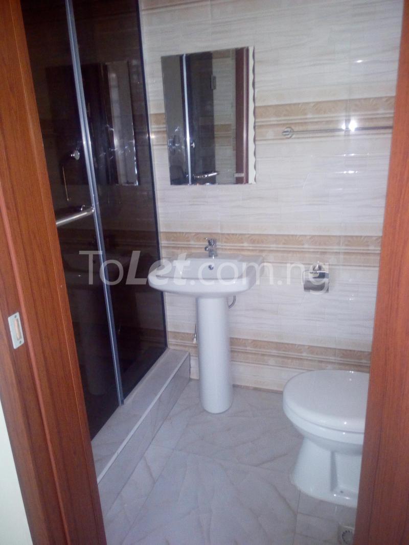 5 bedroom House for sale Behind Chevron Estate Lekki Lagos chevron Lekki Lagos - 11