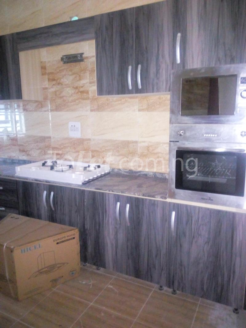 5 bedroom House for sale Behind Chevron Estate Lekki Lagos chevron Lekki Lagos - 9
