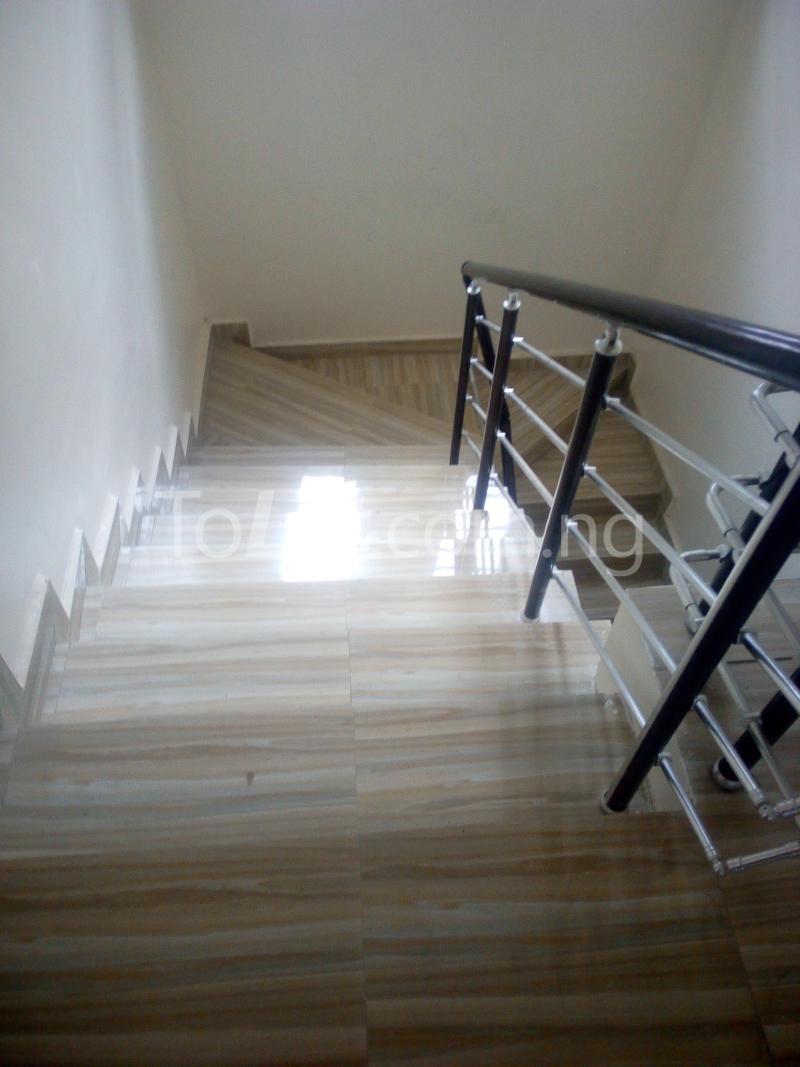 5 bedroom House for sale Behind Chevron Estate Lekki Lagos chevron Lekki Lagos - 7