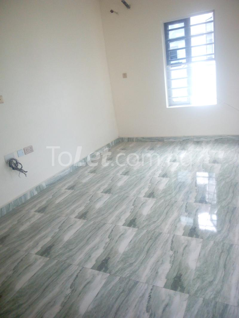 5 bedroom House for sale Behind Chevron Estate Lekki Lagos chevron Lekki Lagos - 5
