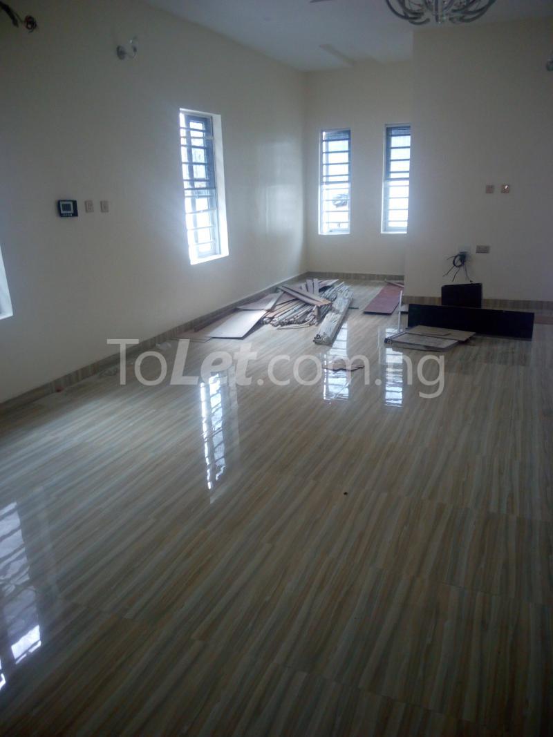 5 bedroom House for sale Behind Chevron Estate Lekki Lagos chevron Lekki Lagos - 3