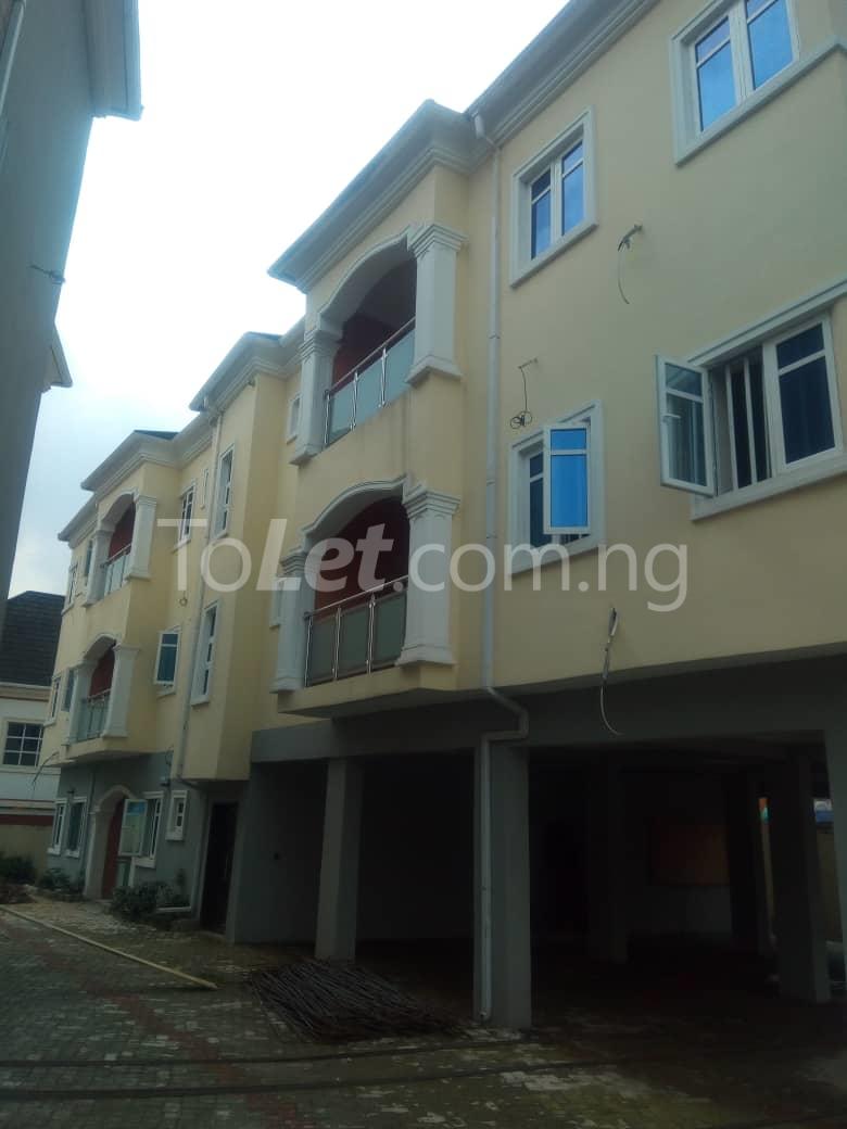 3 bedroom Flat / Apartment for rent Omole Phase 2 Berger Ojodu Lagos - 13