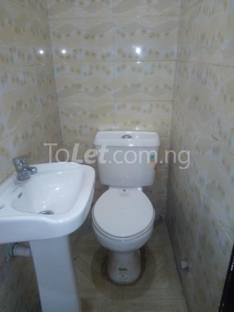 3 bedroom Flat / Apartment for rent Omole Phase 2 Berger Ojodu Lagos - 11