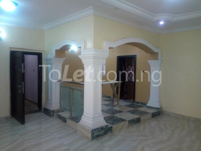 3 bedroom Flat / Apartment for rent Omole Phase 2 Berger Ojodu Lagos - 5
