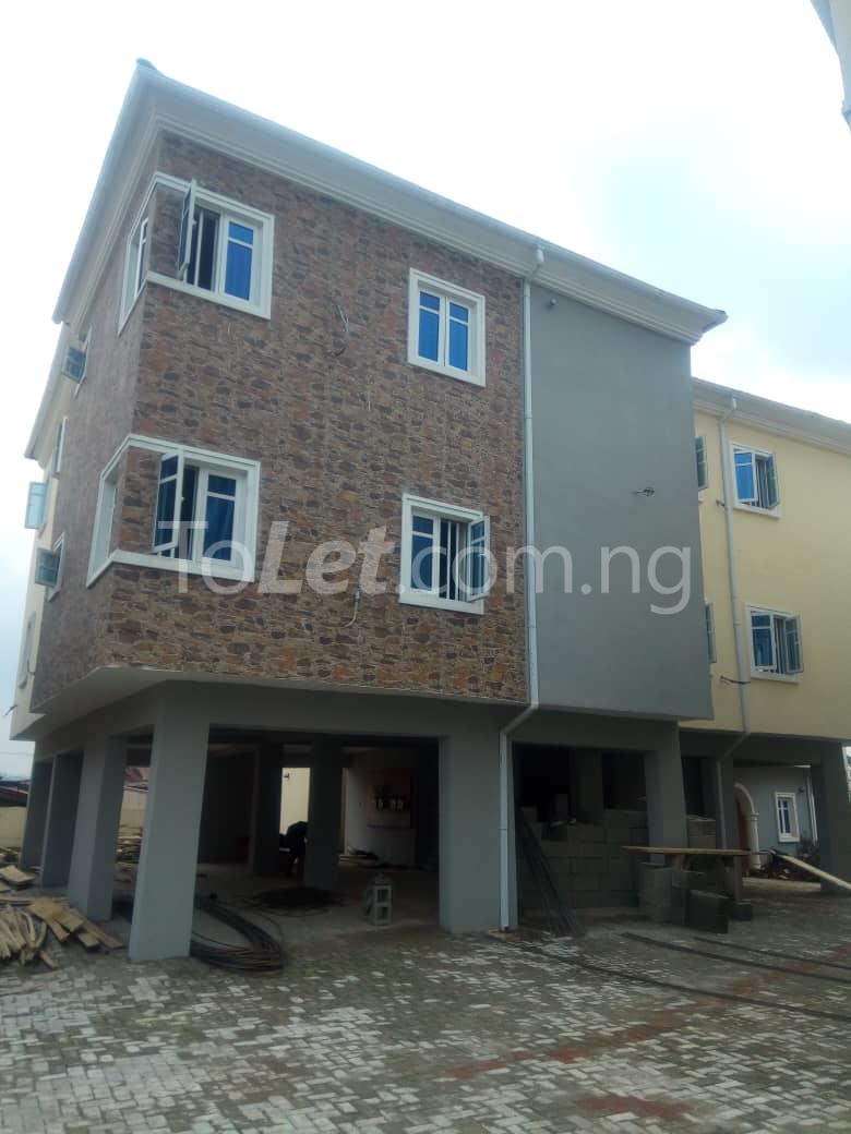 3 bedroom Flat / Apartment for rent Omole Phase 2 Berger Ojodu Lagos - 0