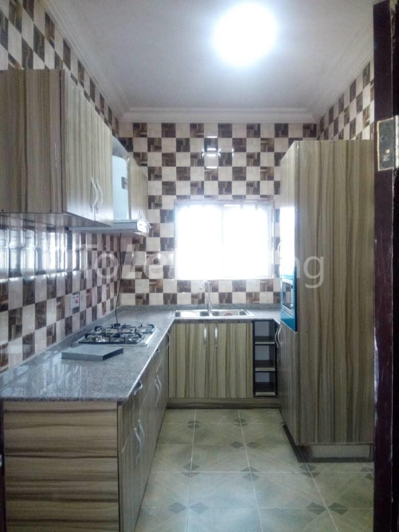 3 bedroom Flat / Apartment for rent Omole Phase 2 Berger Ojodu Lagos - 9