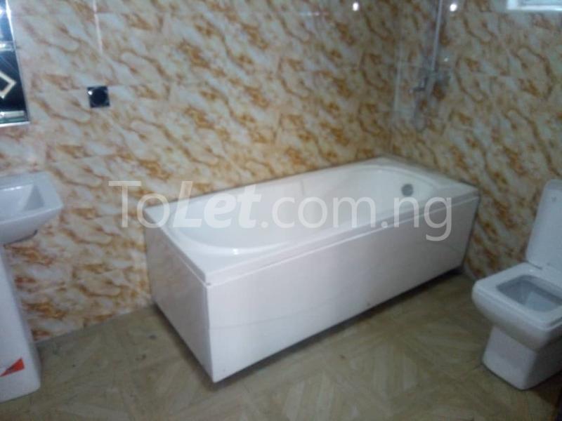 3 bedroom Flat / Apartment for rent Omole Phase 2 Berger Ojodu Lagos - 10