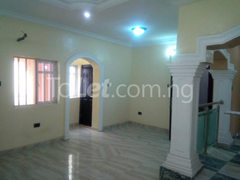 3 bedroom Flat / Apartment for rent Omole Phase 2 Berger Ojodu Lagos - 6