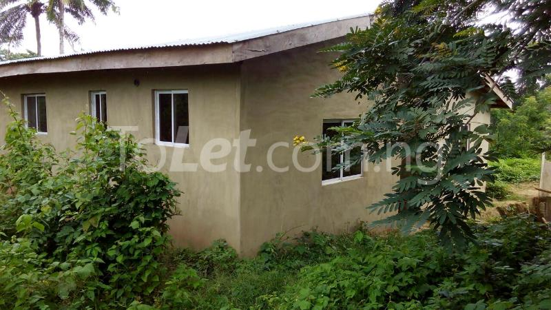 10 bedroom Flat / Apartment for sale - Odo-Otin Osun - 1