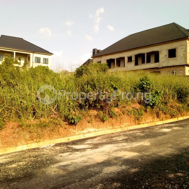 Residential Land Land for sale Off Irhirhi-Arougba road Oredo Edo - 6