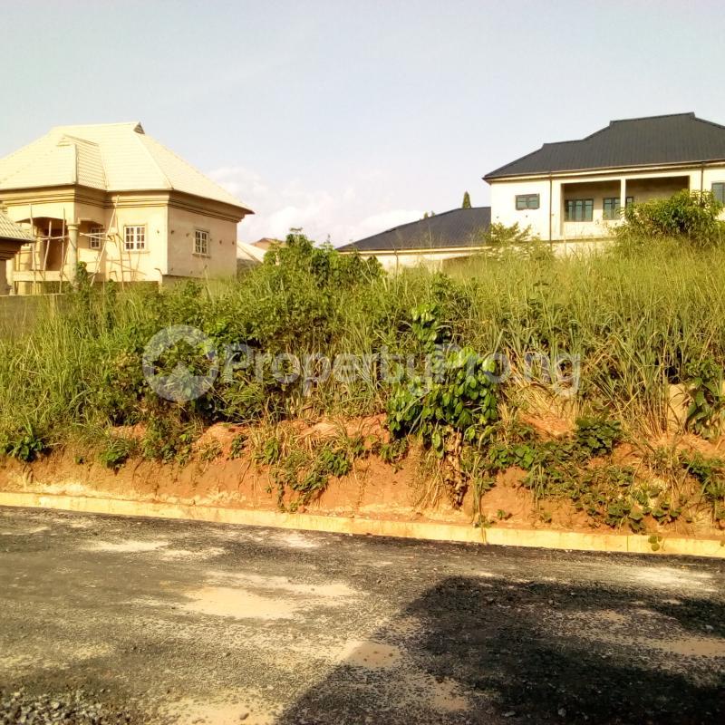 Residential Land Land for sale Off Irhirhi-Arougba road Oredo Edo - 4