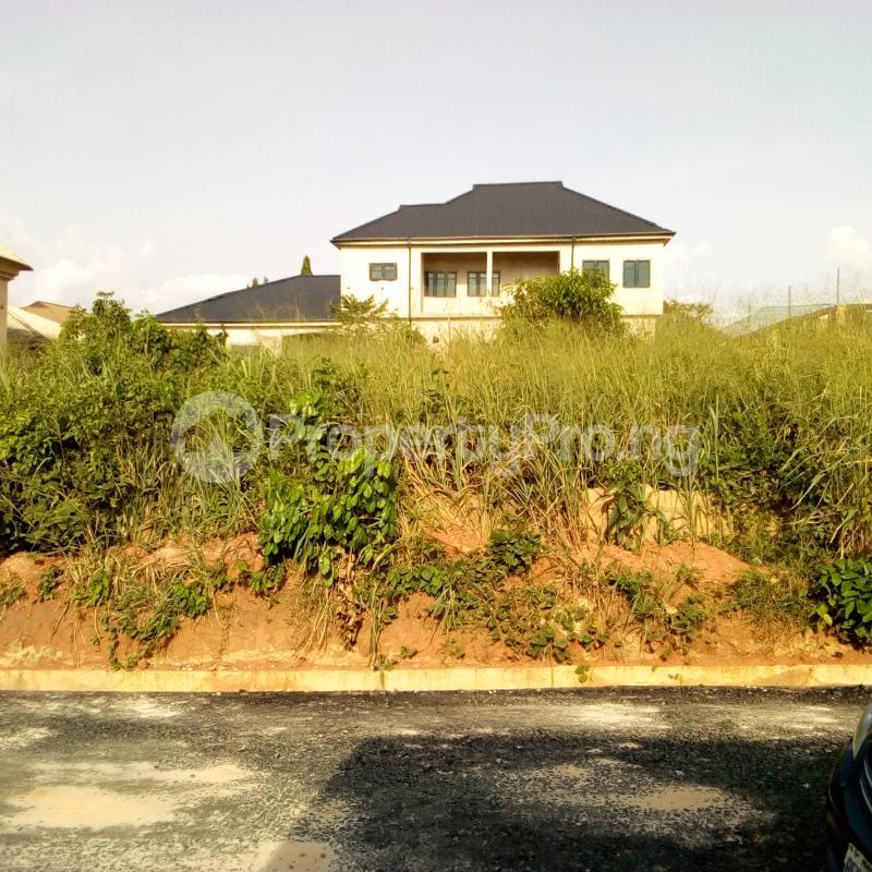 Residential Land Land for sale Off Irhirhi-Arougba road Oredo Edo - 3