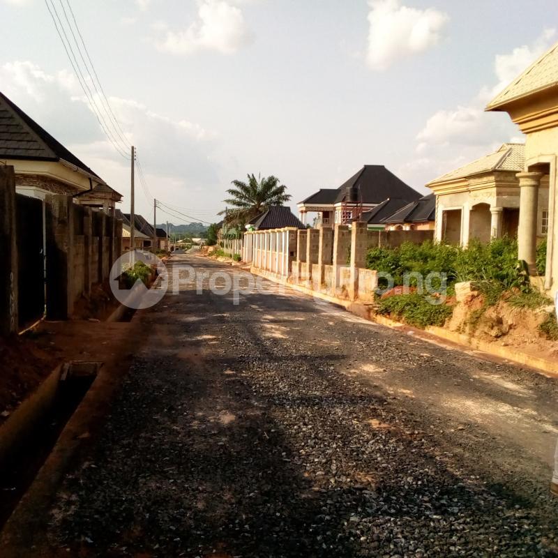 Residential Land Land for sale Off Irhirhi-Arougba road Oredo Edo - 0