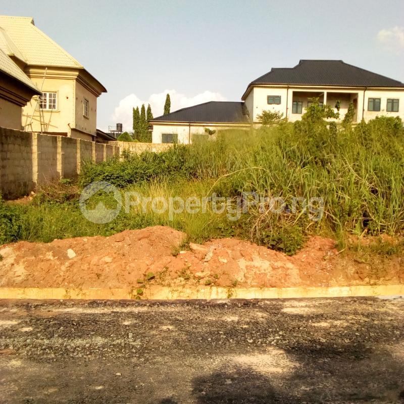 Residential Land Land for sale Off Irhirhi-Arougba road Oredo Edo - 5