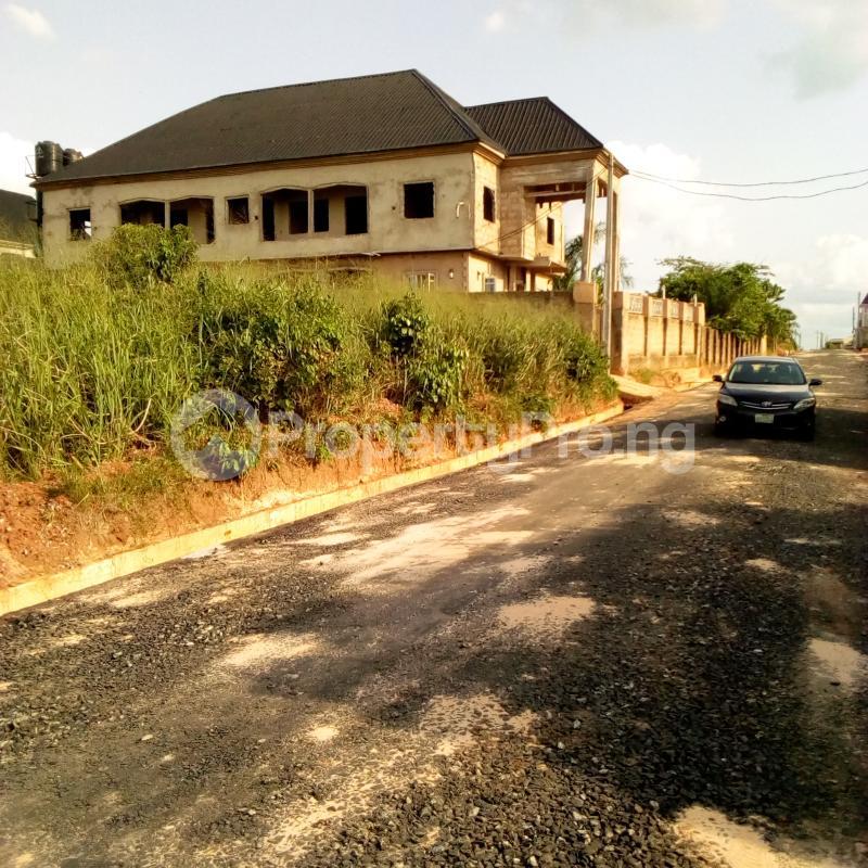 Residential Land Land for sale Off Irhirhi-Arougba road Oredo Edo - 2