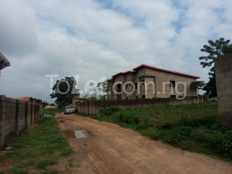 Land for sale - Keffi Nassarawa - 2