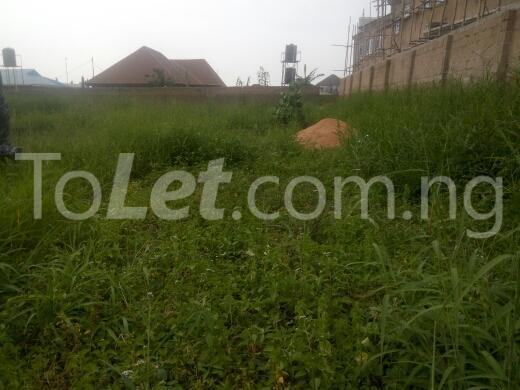 Land for sale kaduna Kaduna South Kaduna - 2