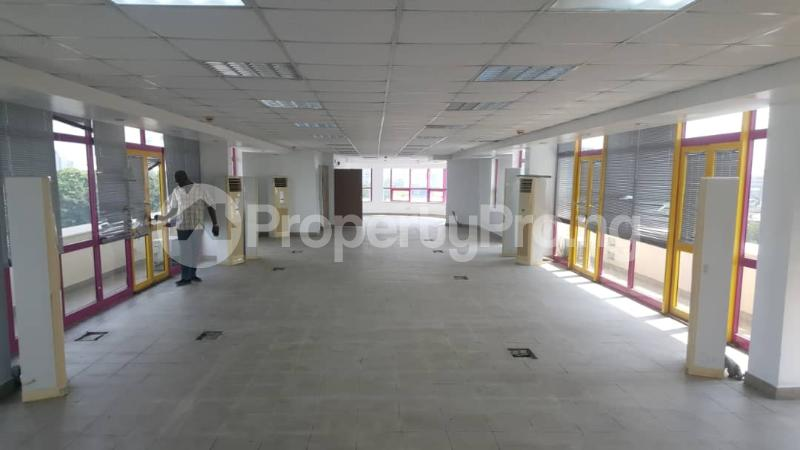 Office Space Commercial Property for rent -- Awolowo Road Ikoyi Lagos - 0