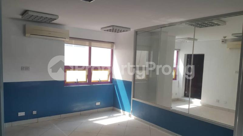 Office Space Commercial Property for rent -- Awolowo Road Ikoyi Lagos - 6