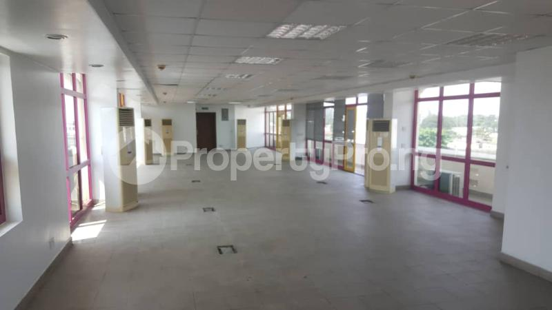 Office Space Commercial Property for rent -- Awolowo Road Ikoyi Lagos - 8