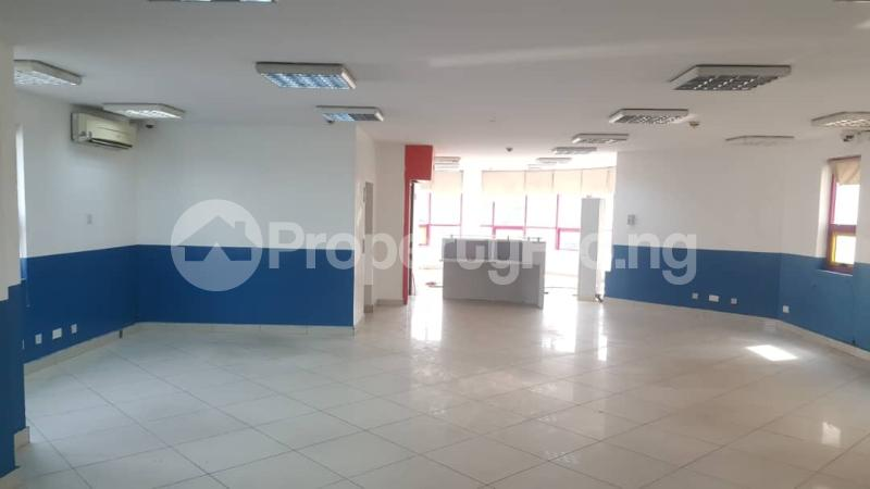 Office Space Commercial Property for rent -- Awolowo Road Ikoyi Lagos - 1