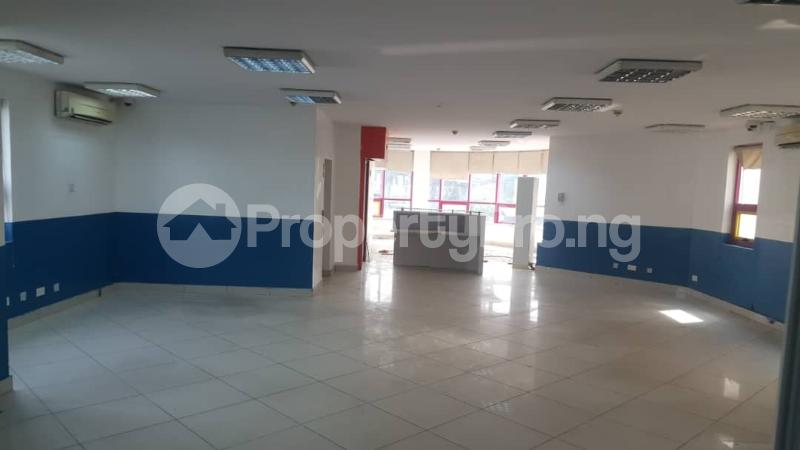 Office Space Commercial Property for rent -- Awolowo Road Ikoyi Lagos - 5
