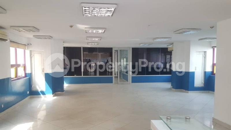 Office Space Commercial Property for rent -- Awolowo Road Ikoyi Lagos - 7