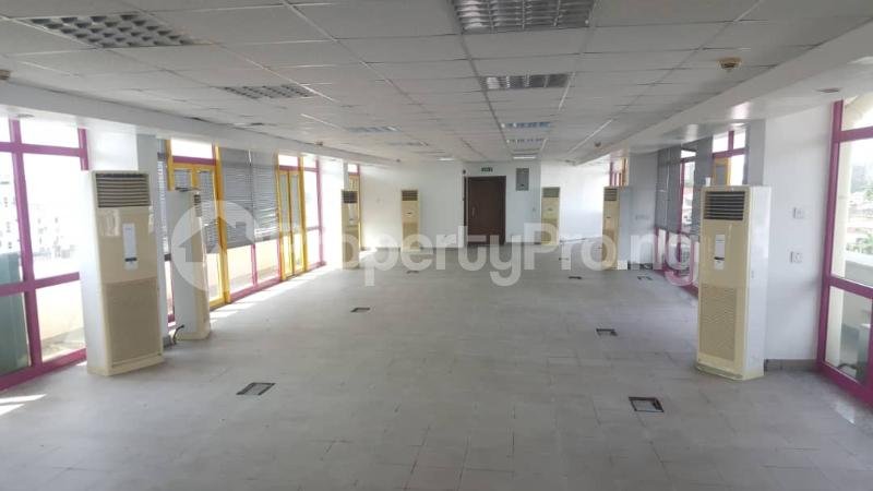 Office Space Commercial Property for rent -- Awolowo Road Ikoyi Lagos - 4