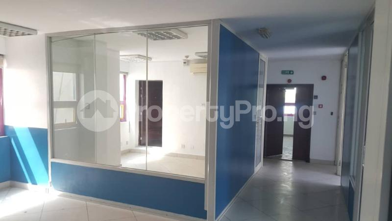 Office Space Commercial Property for rent -- Awolowo Road Ikoyi Lagos - 3