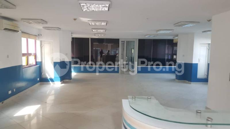 Office Space Commercial Property for rent -- Awolowo Road Ikoyi Lagos - 2